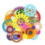 آموزش چرخ دنده ها