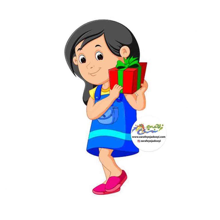 اهمیت پاداش دادن به کودکان - رفتار صحیح کودک - انواع پاداش ها