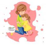 زرافه جادویی - خست در محبت به کودک