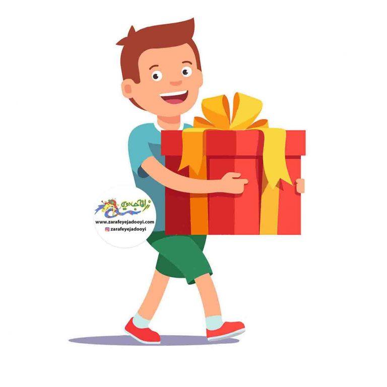 پاداش های اجتماعی - پاداش و تشویق مناسب برای کودک