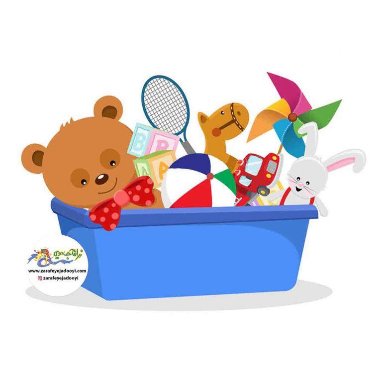 بازی برای تقویت حس کنجکاوی کودکان