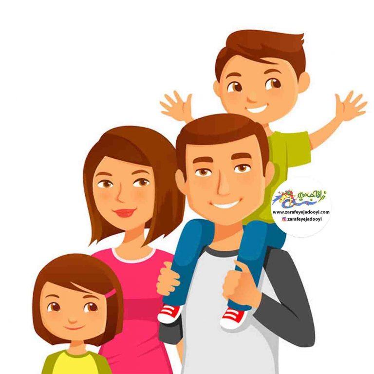 باورهای غلط والدین درباره تربیت فرزندان