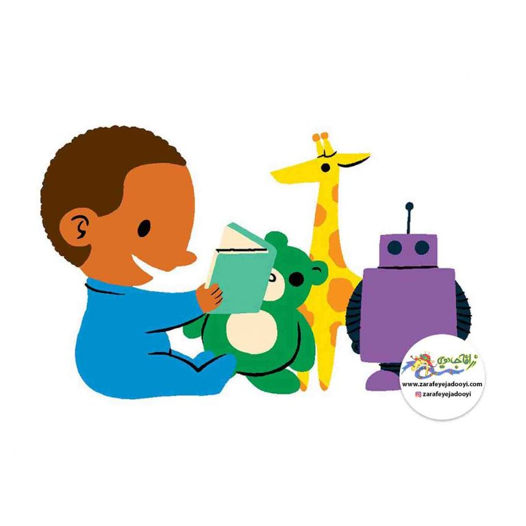 بازیهای تقلیدی کودکان (از یک تا دو سالگی)