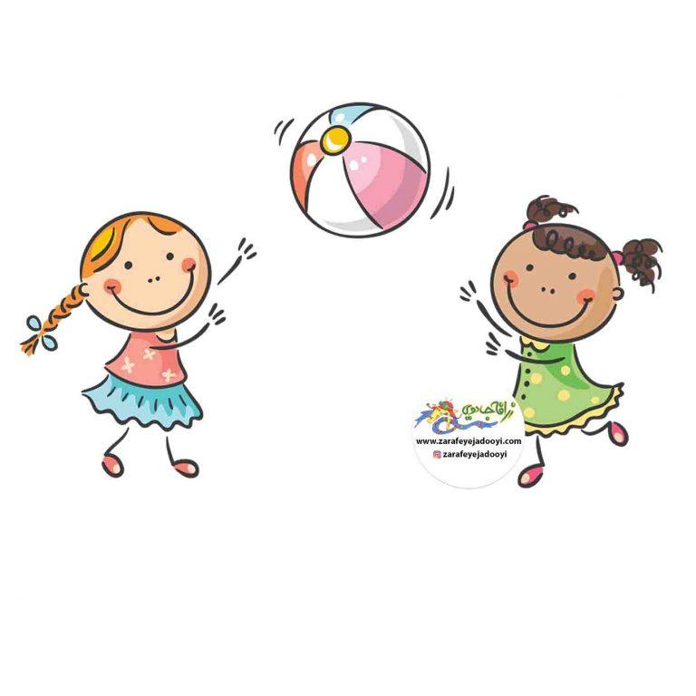 پرت کردن اشیاء توسط کودک- طرز برخورد با کودکی که اشیاء را پرت می کند