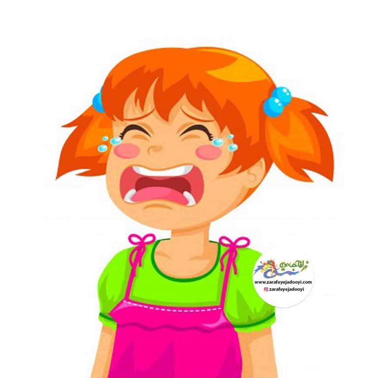 ناخواسته رفتار بد کودک را پاداش ندهید