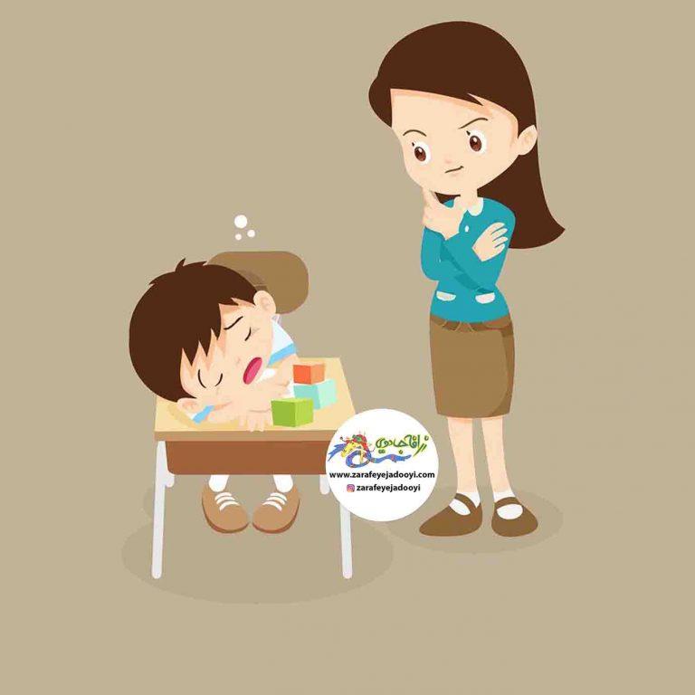 مدت زمان بازی کودک - فعالیت جسمانی کودکان