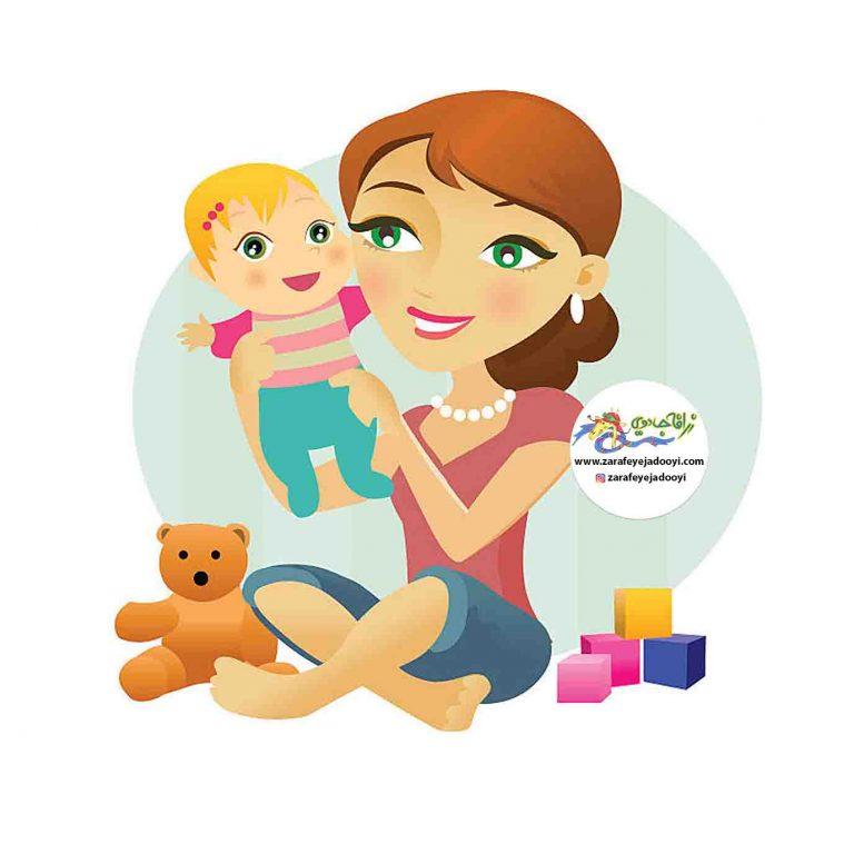 مهمترین قانون طلایی تربیت کودک - پرورش فرزند