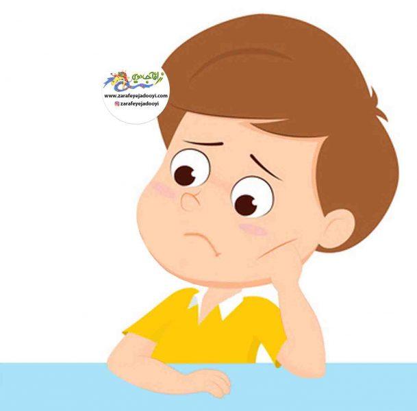 تشخیص وسواس در کودکان - فکر وسواسی- درمان وسواس کودکان