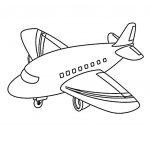 زرافه جادویی - رنگ آمیزی هواپیما