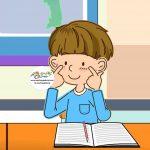 زرافه جادویی -ترفندهایی برای حل معضل انجام تکالیف