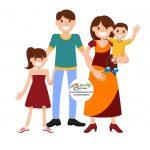 زرافه جادویی - خطاهای رایج در فرزند پروری