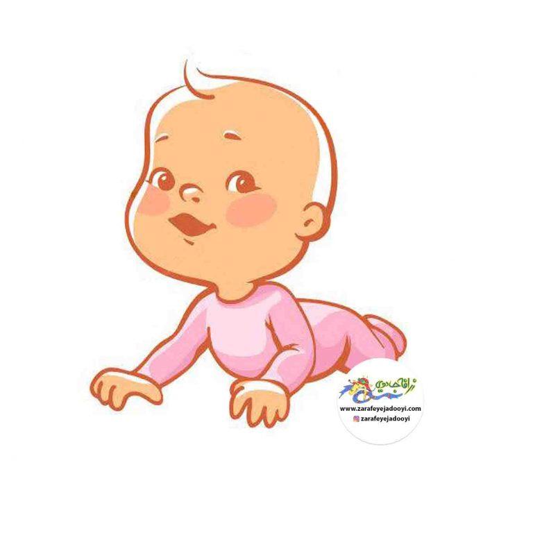 اصول نگهداری و شستشوی لباس نوزاد