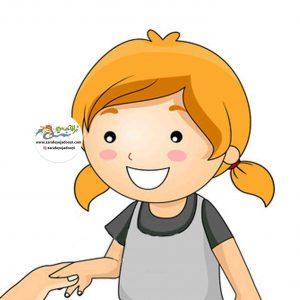 زرافه جادویی - مراحل رشد کلامی کودک از 3 تا 5 سالگی