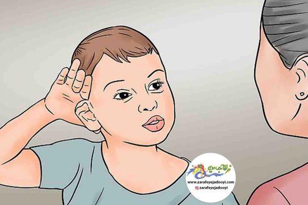 زرافه جادویی - بازی آموزشی برای تقویت مهارت گوش دادندر کودکان