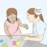 زرافه جادویی - با بازی حس کنجکاوی كودک خود را تحریک كنيم