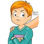 زرافه جادویی-دروغگویی و علت آن در کودکان