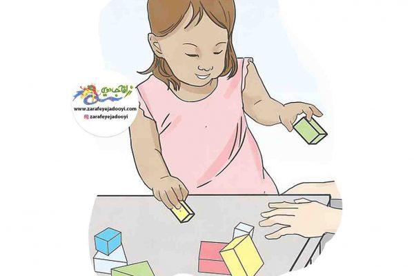 اهمیت آموزش مهارتهای دست ورزی به کودکان