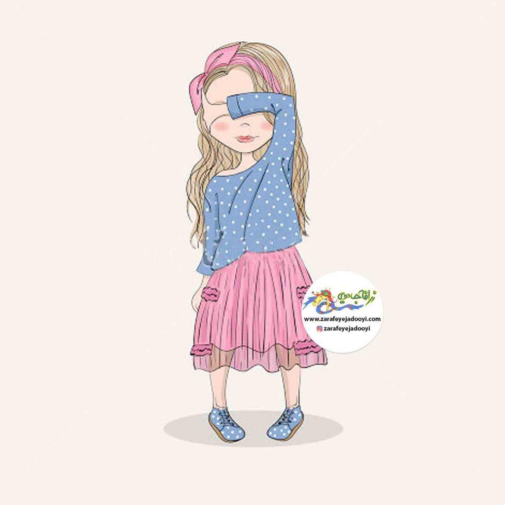 زرافه جادویی-وسواس در کودکان، تعریف، علائم، علت و درمان