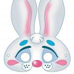 زرافه جادویی-ماسک حیوانات خرگوش بازیگوش