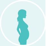 تغذیه هفته به هفته بارداری