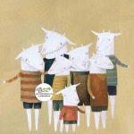 زرافه-جادویی-قصه-کودکانه-صوتی-گرگ-و-هفت-تا-بزغاله