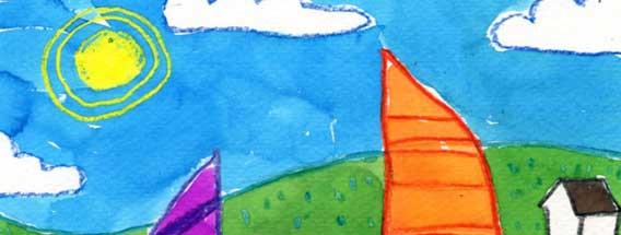 زرافه-جادویی-لیست-مهد-کودک-های-شهر-گرگان