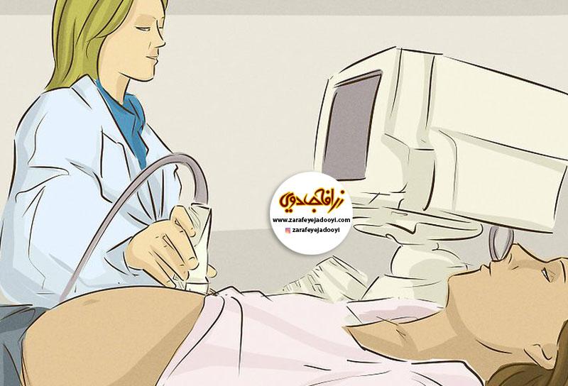 مراقبت های ویژه دوران بارداری - سونوگرافیهای دوران بارداری