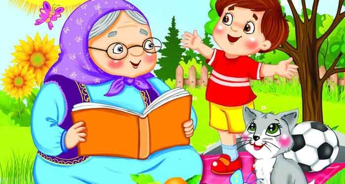 فواید قصه شب، شعر و قصه شب صوتی برای کودکان -3