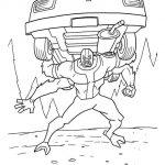 زرافه-جادویی-نقاشی-کارتون-بن-تن-22