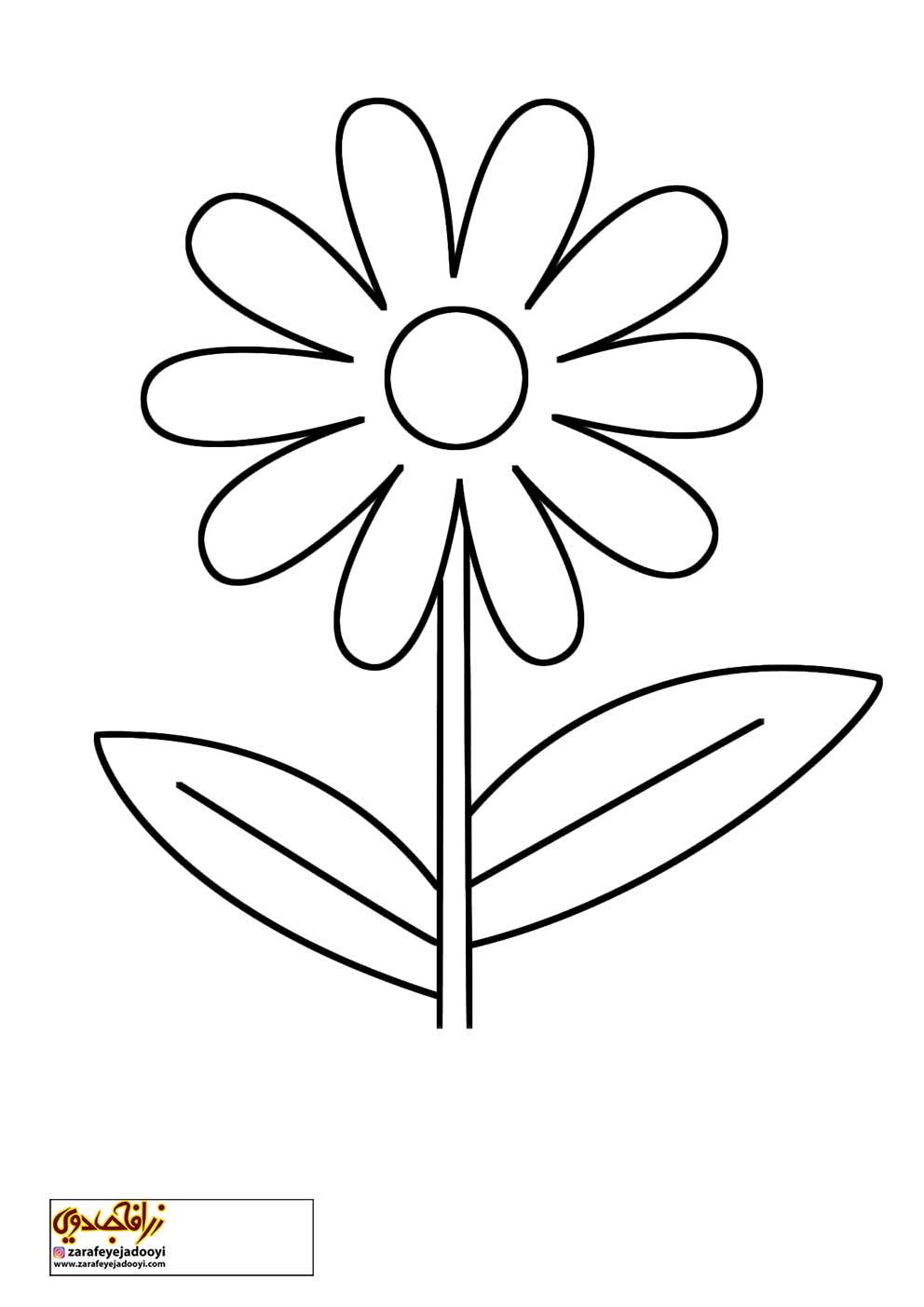 زرافه-جادویی-نقاشی-گل-02