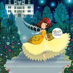 زرافه-جادویی-قصه-کودکانه-صوتی-سیندرلا