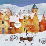 زرافه-جادویی-قصه-کودکانه-صوتی-بوی-خوش-زمستان،-بوی-گل-یخ