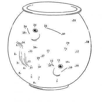 زرافه-جادویی-نقاشی-نقطه-به-نقطه-029
