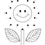 زرافه-جادویی-نقاشی-نقطه-به-نقطه-030