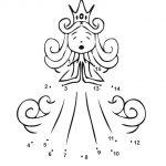 زرافه-جادویی-نقاشی-نقطه-به-نقطه-045