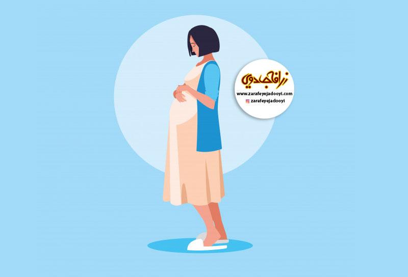 زرافه-جادویی-افزایش-شانس-بارداری
