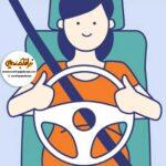 زرافه-جادویی-رانندگی-در-دوران-بارداری