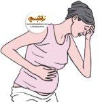 زرافه-جادویی-سرماخوردگی-در-بارداری