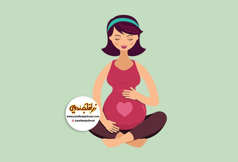زرافه-جادویی-مراقبت-های-بارداری-در-سه-ماهه-دوم